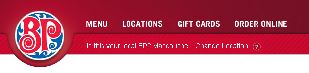 Boston Pizza Restaurant online