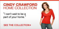 The Brick - Cindy Crawford Home Collection