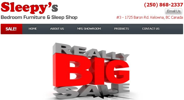 online mattress weekly flyer sleepys sleepy s flyers