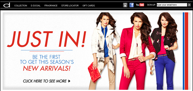 Clothes stores How to start a clothing store online