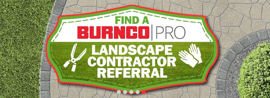 Burnco Landscape Store - Flyers Online