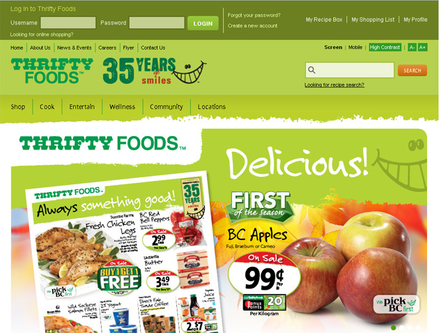Thrifty Foods Weekly Flyer Online - Flyers Online