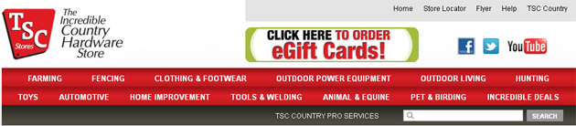 TSC Stores Weekly Flyer Online - Flyers Online
