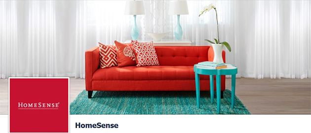 HomeSense Store - Flyers Online