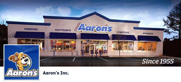 Aaron s Store Flyers line