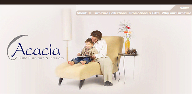 Acacia Furniture Store Flyers Online