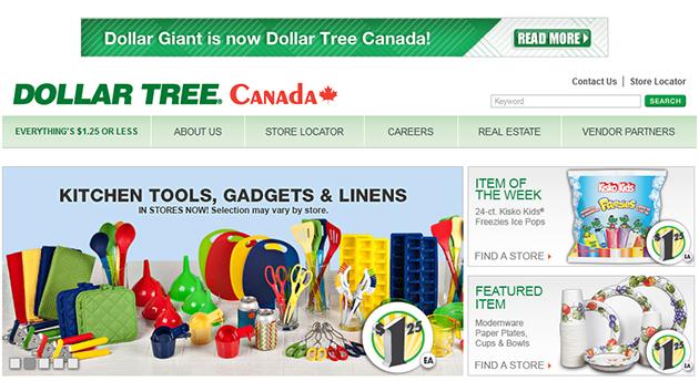 Dollar Tree Store - Flyers Online