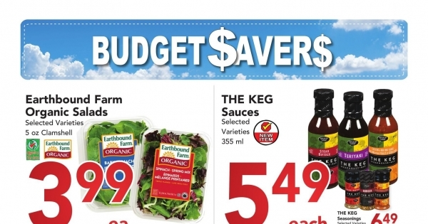 Buy-Low Foods current Flyer online