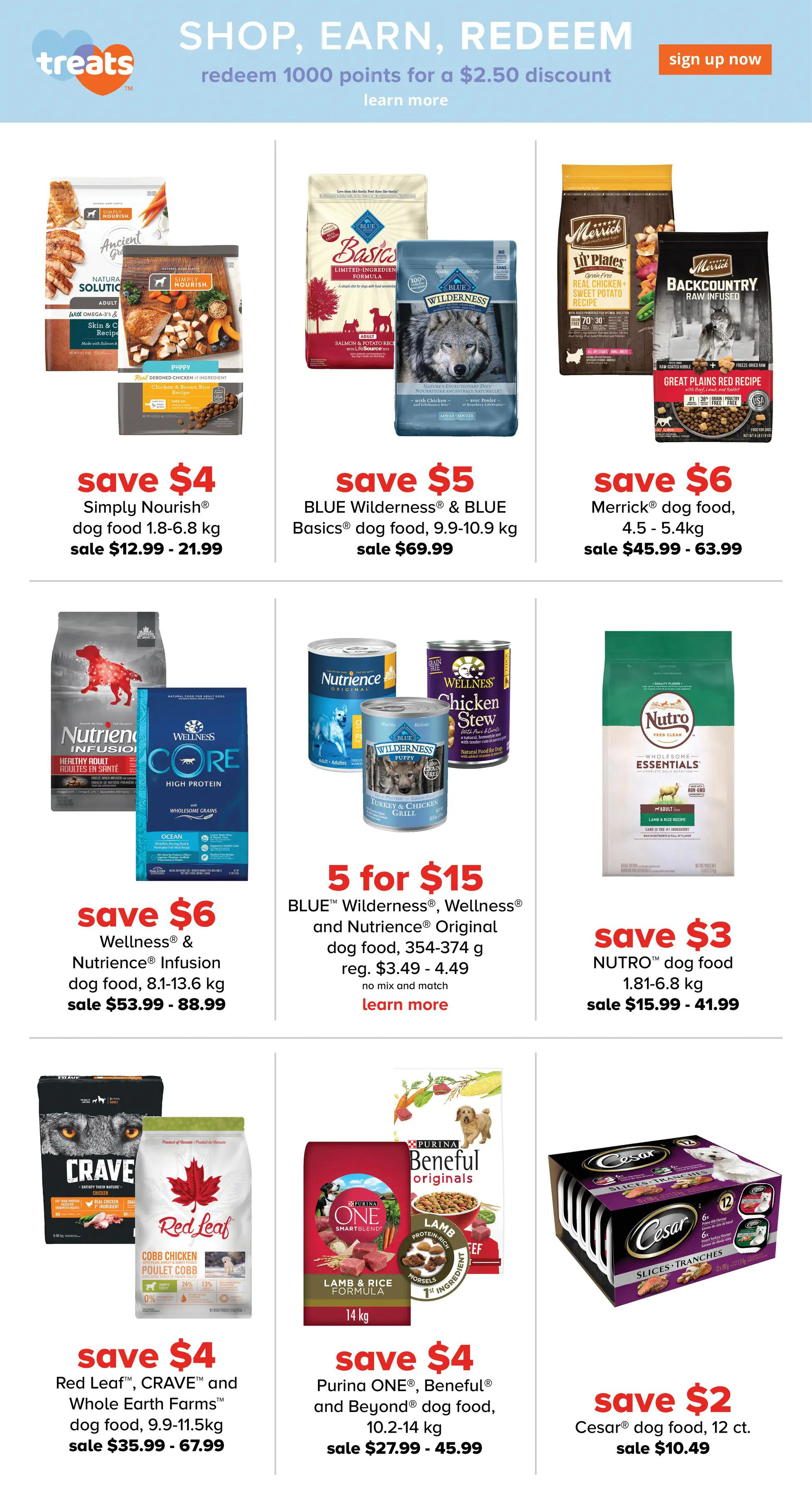 PetSmart - Monthly Savings - Page 3