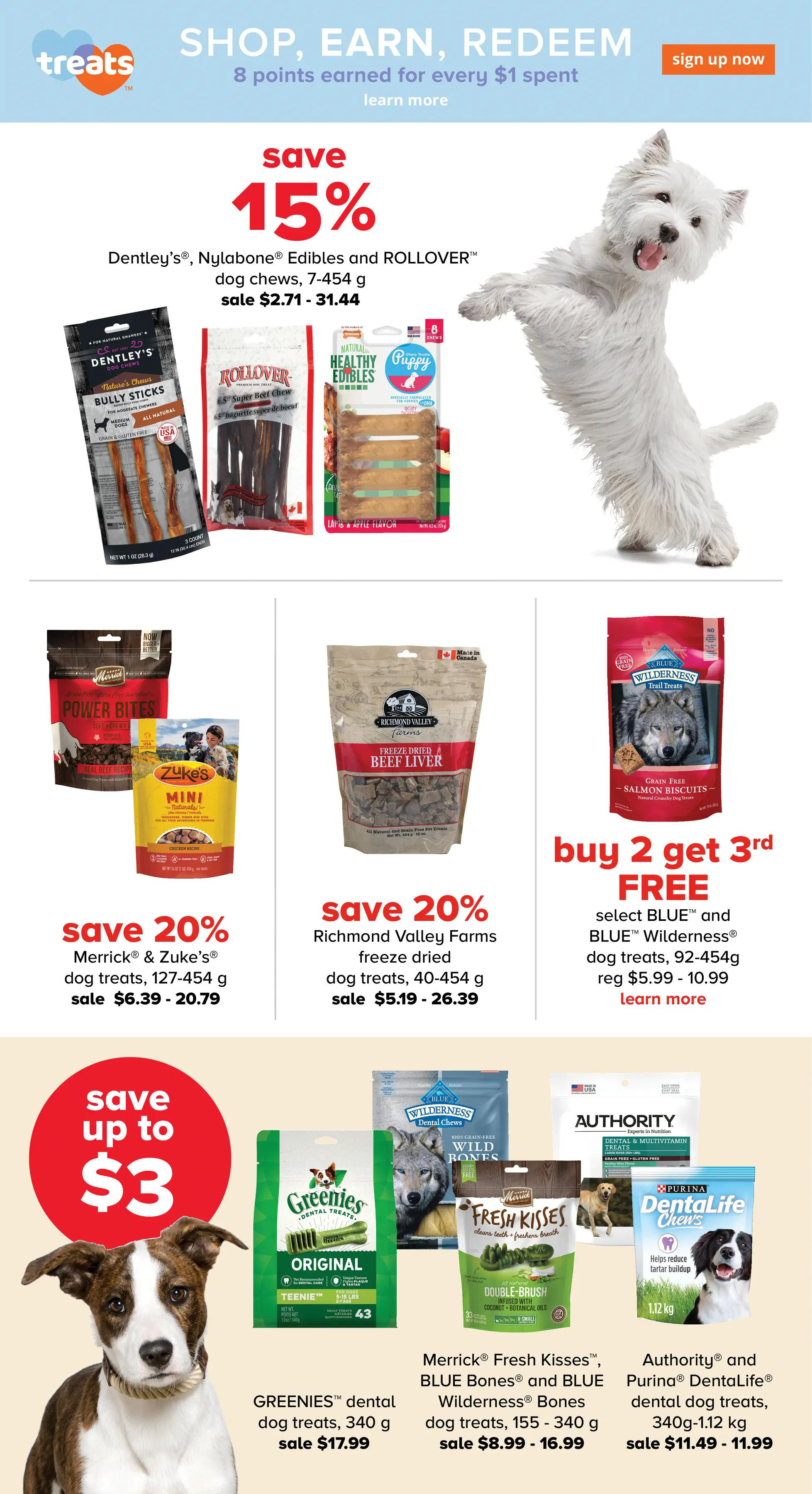 PetSmart - Monthly Savings - Page 4