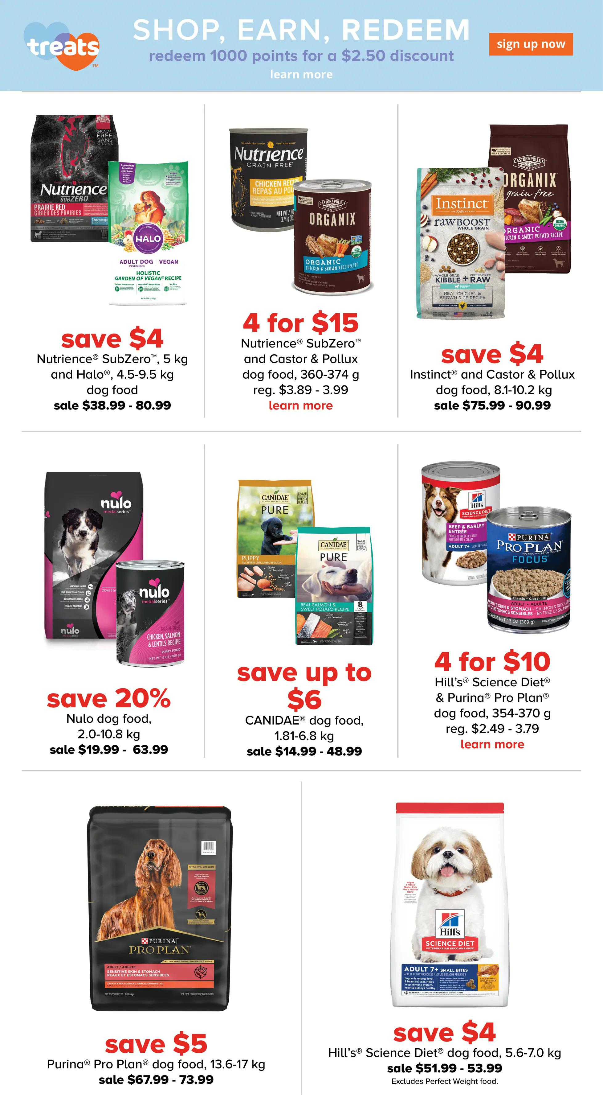 PetSmart - Monthly Savings - Page 5