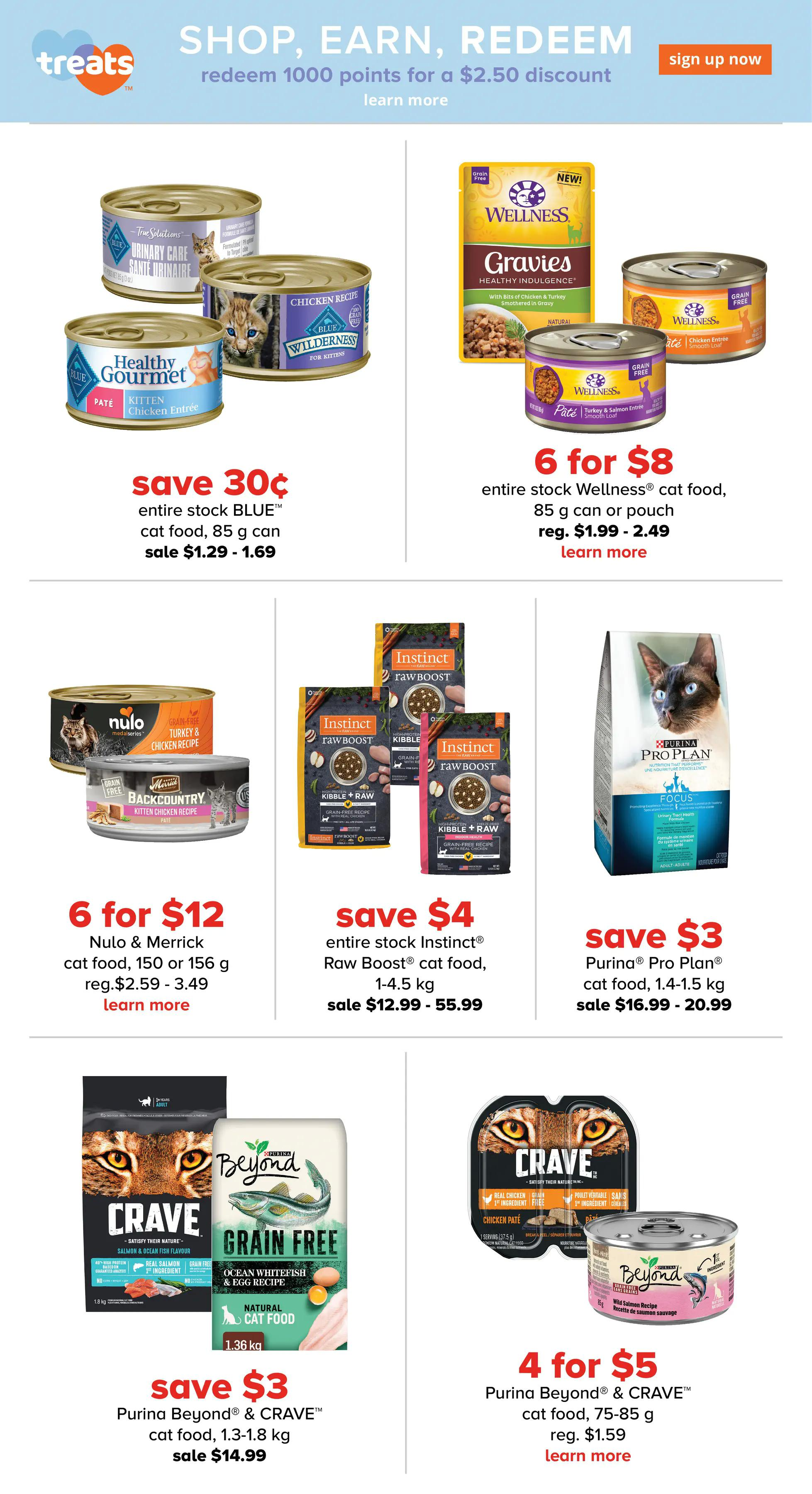 PetSmart - Monthly Savings - Page 7