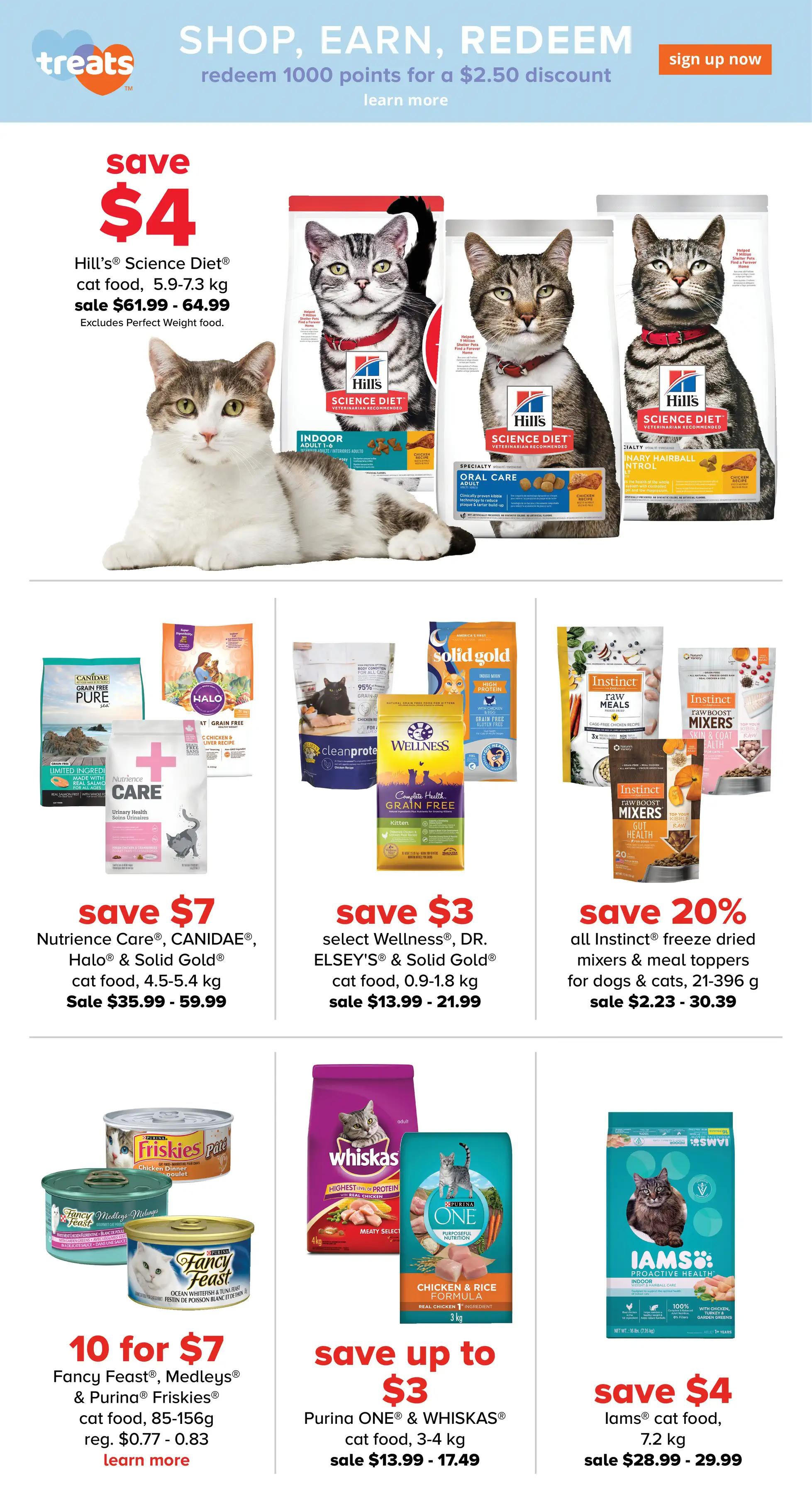 PetSmart - Monthly Savings - Page 8