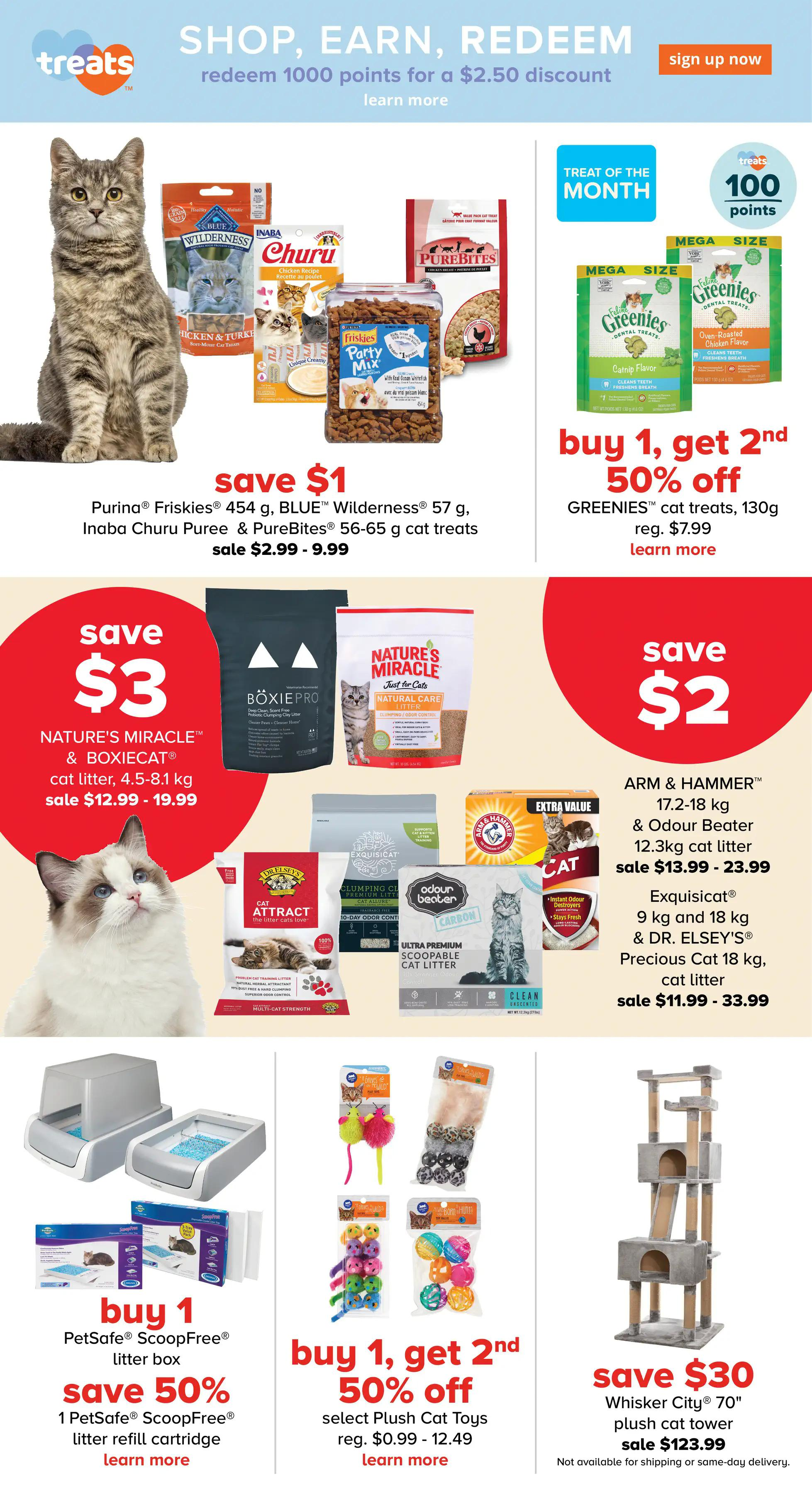 PetSmart - Monthly Savings - Page 9