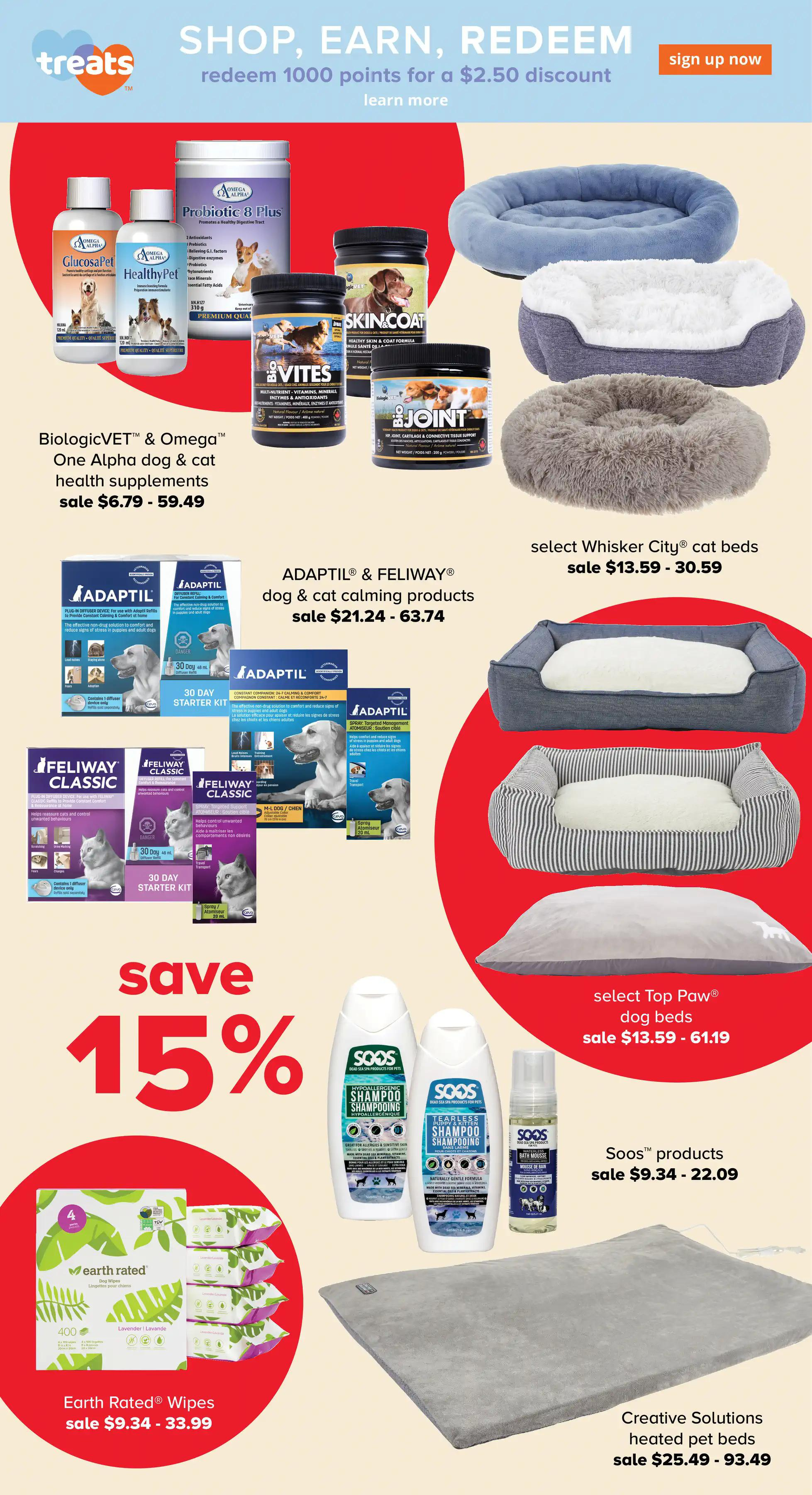 PetSmart - Monthly Savings - Page 10