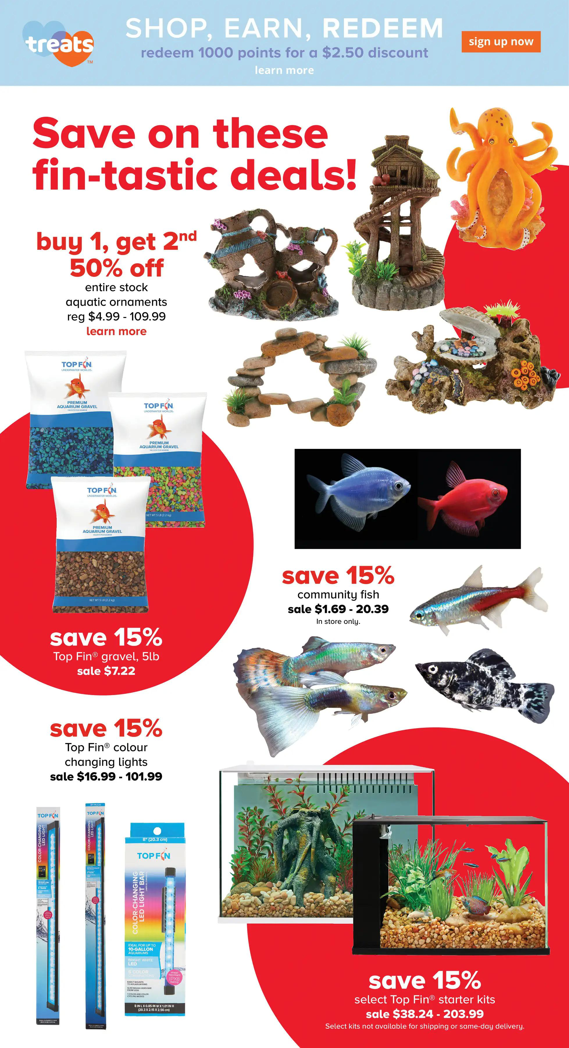 PetSmart - Monthly Savings - Page 12