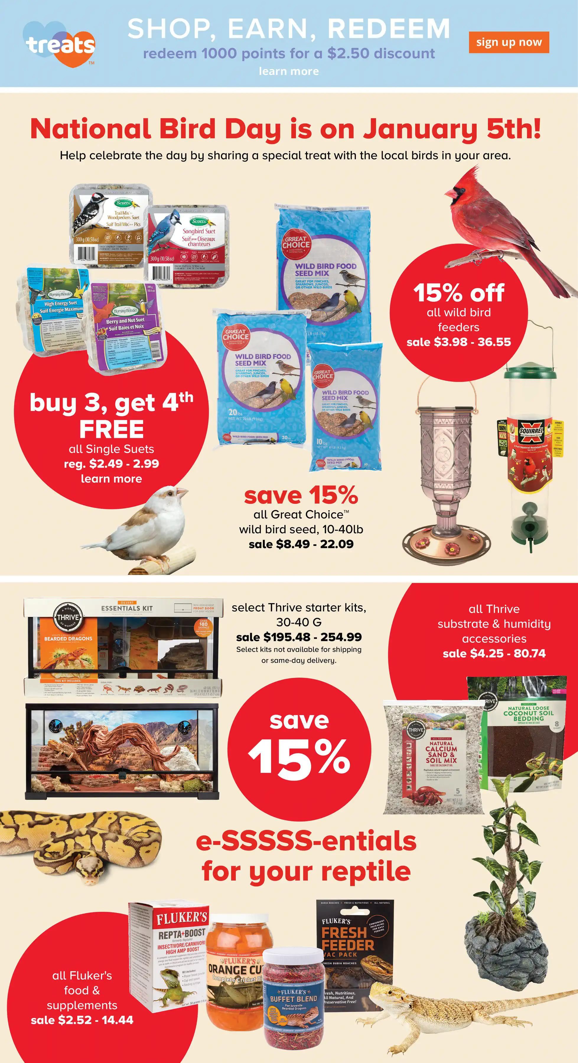 PetSmart - Monthly Savings - Page 13
