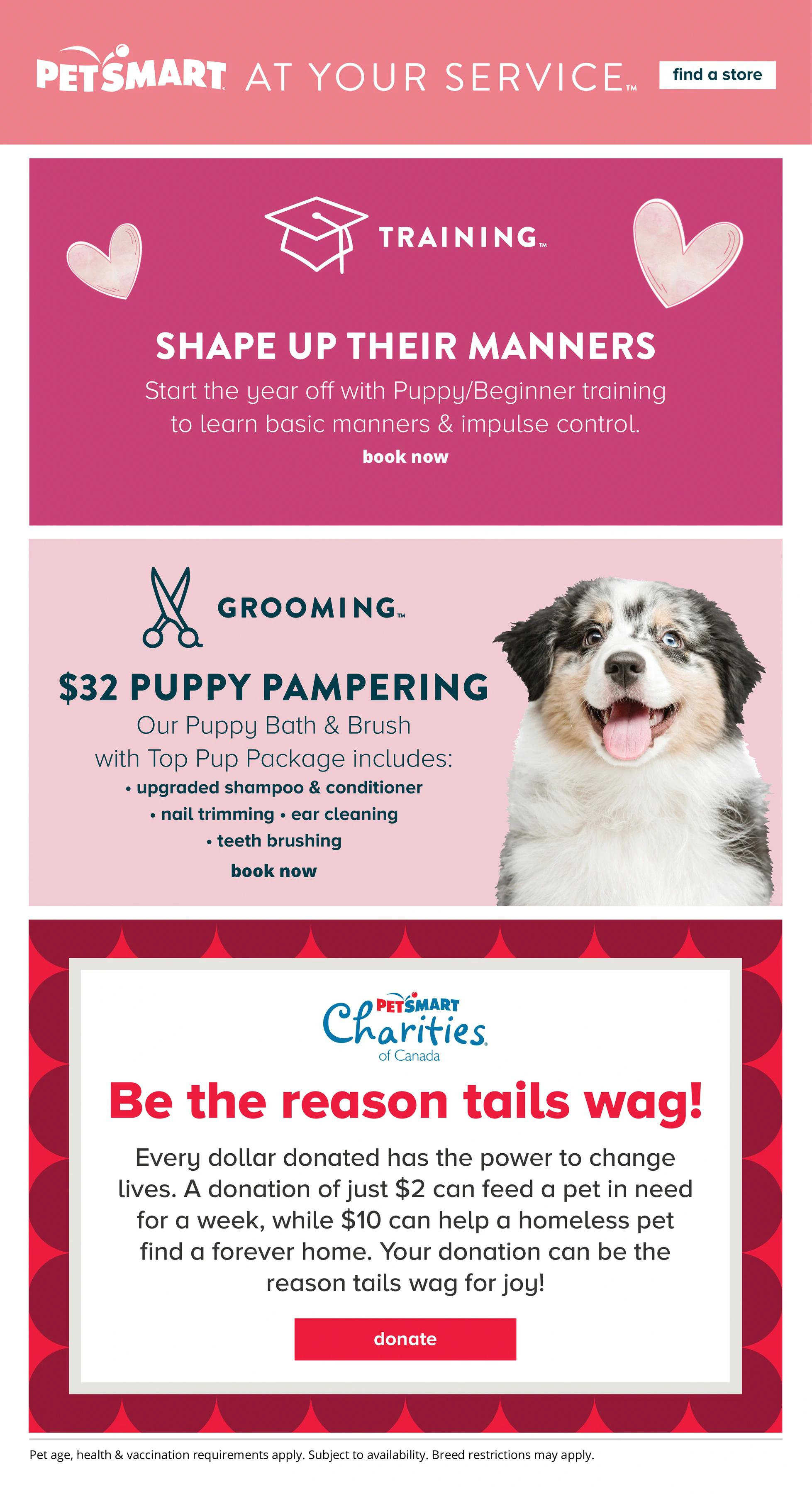PetSmart - Monthly Savings - Page 14