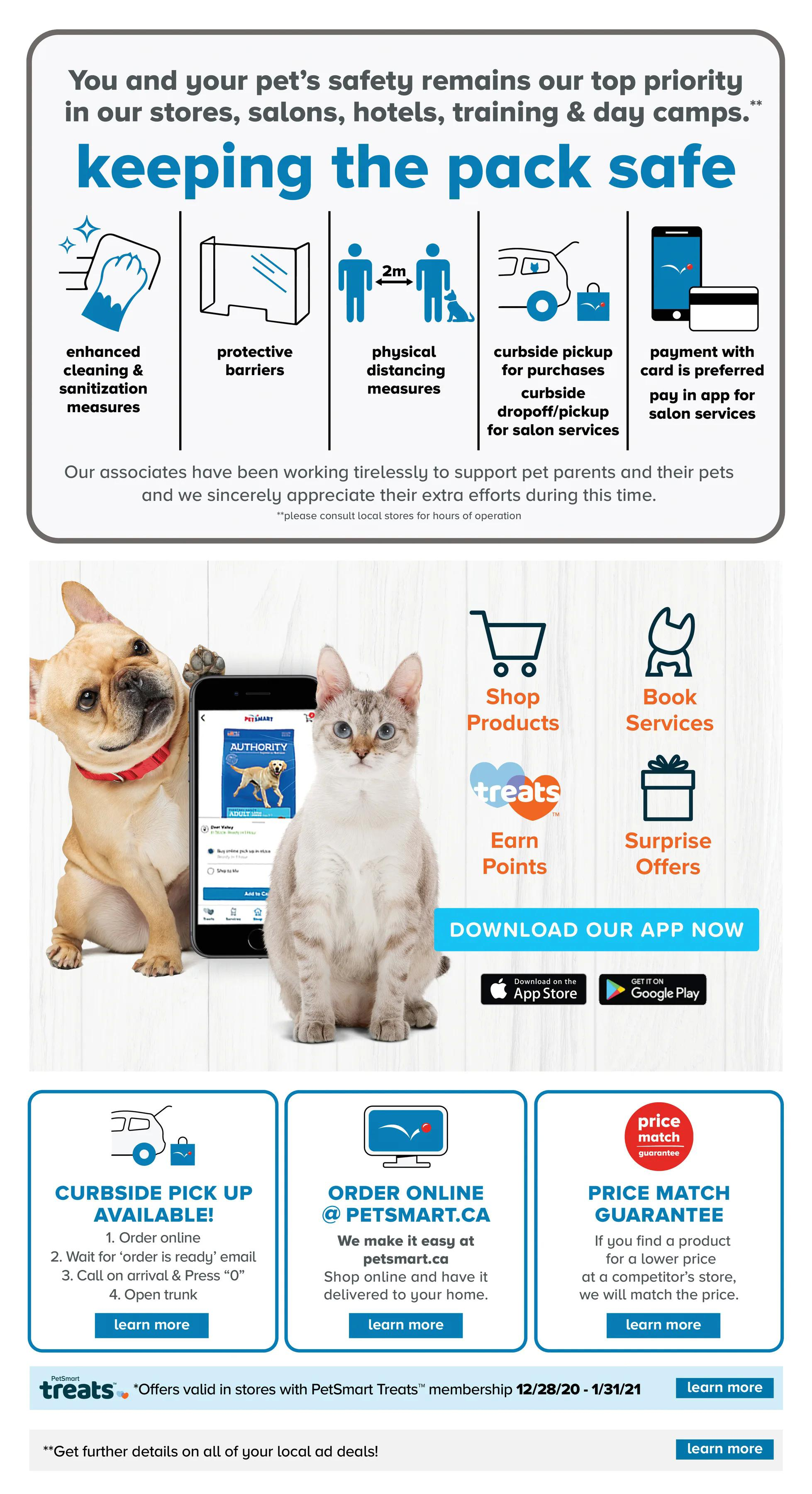 PetSmart - Monthly Savings - Page 15