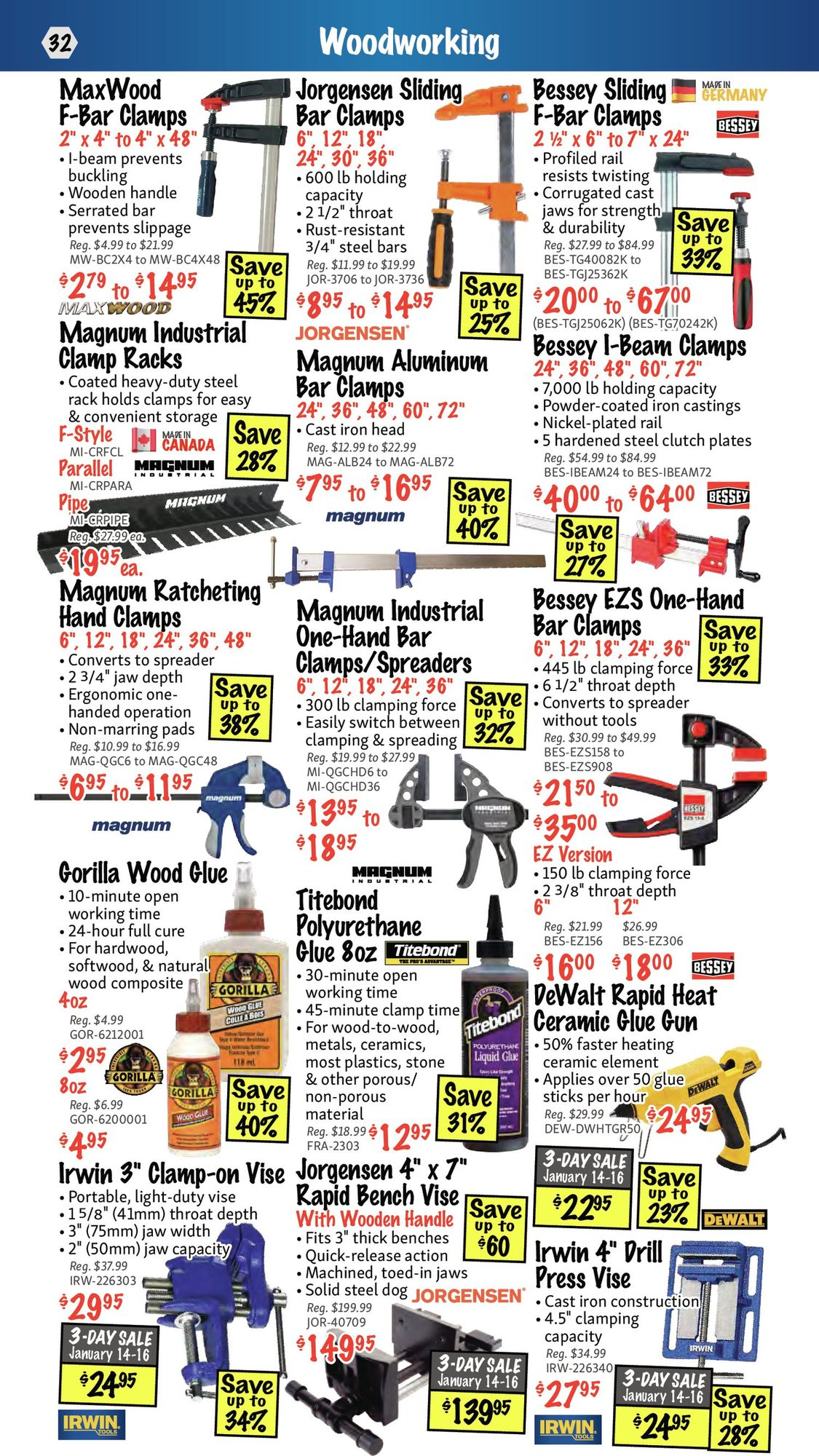 KMS Tools - Monthly Savings - Page 32