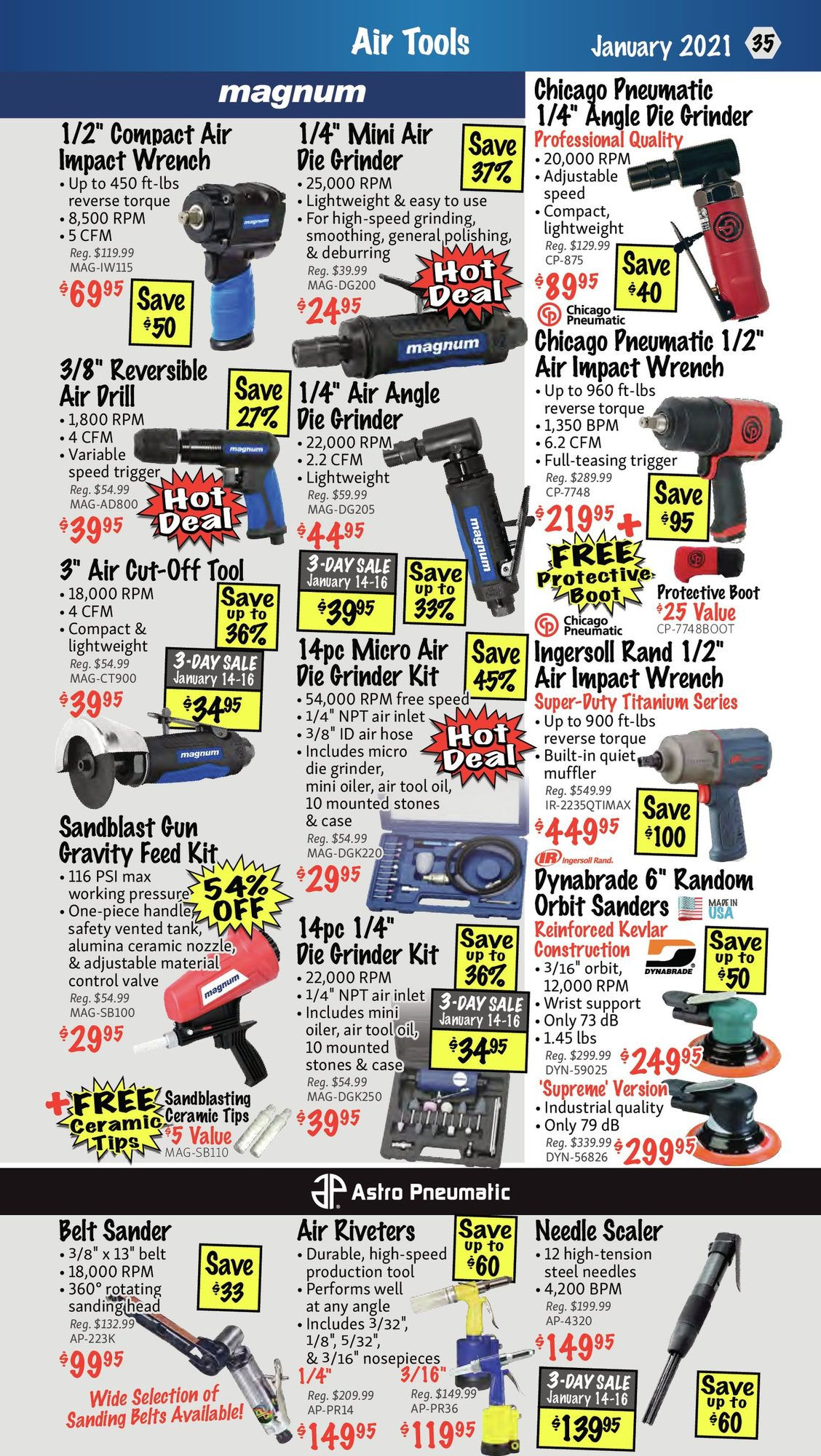 KMS Tools - Monthly Savings - Page 35