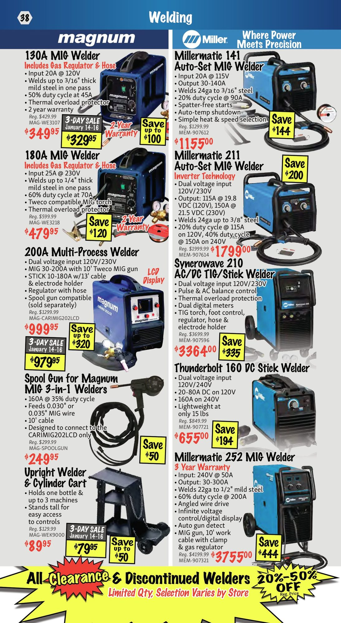 KMS Tools - Monthly Savings - Page 38