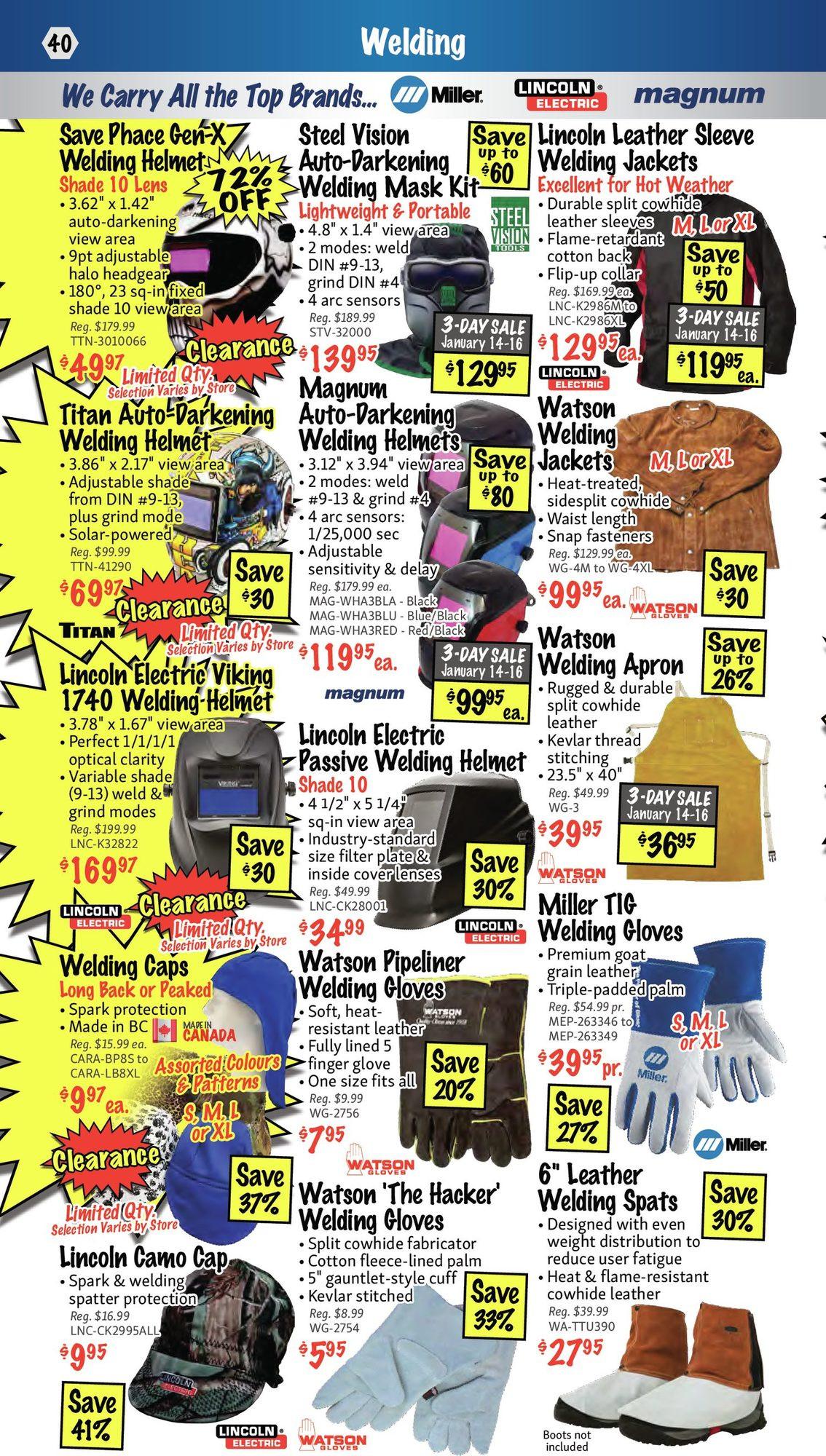 KMS Tools - Monthly Savings - Page 40