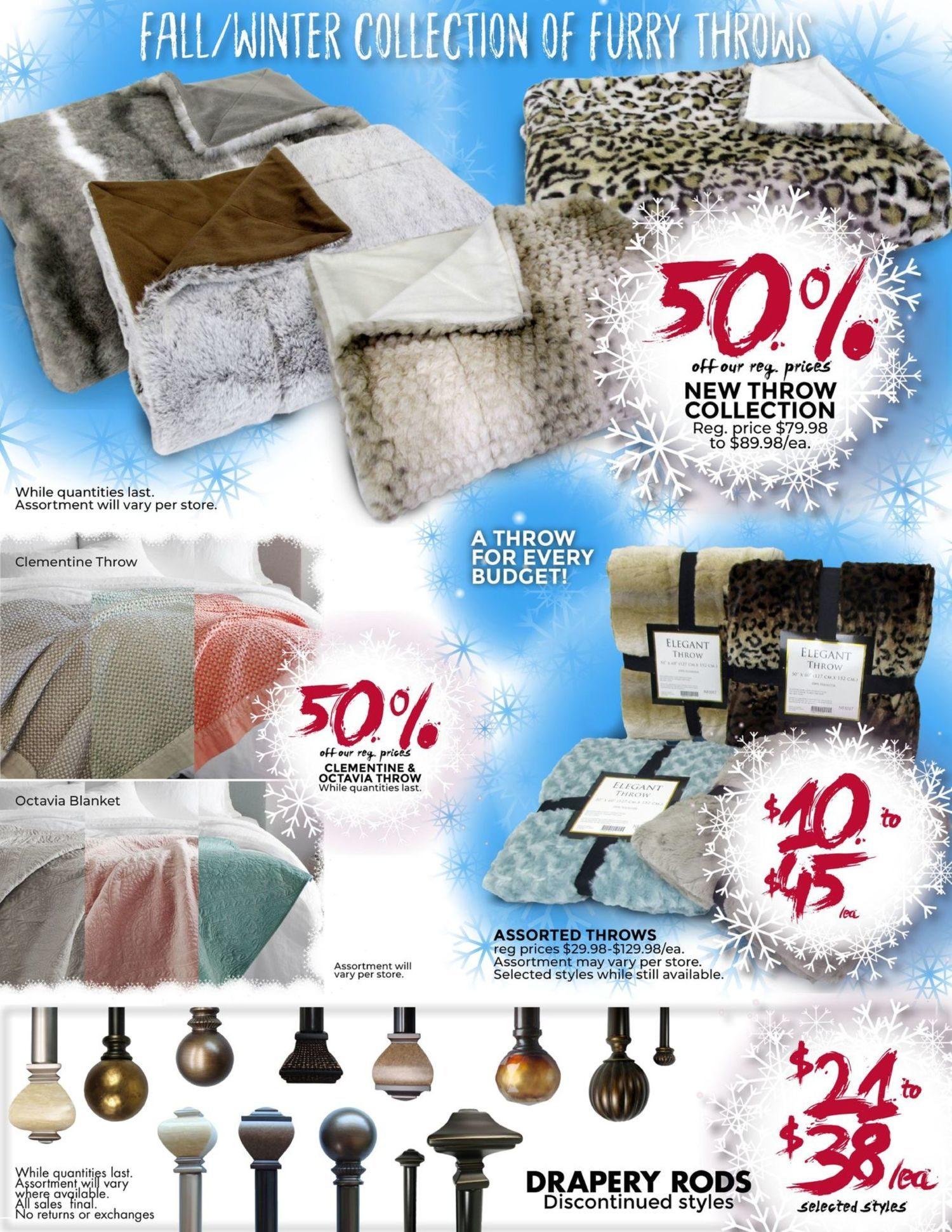 Fabricland - January's Deep Freeze Sale - Page 10