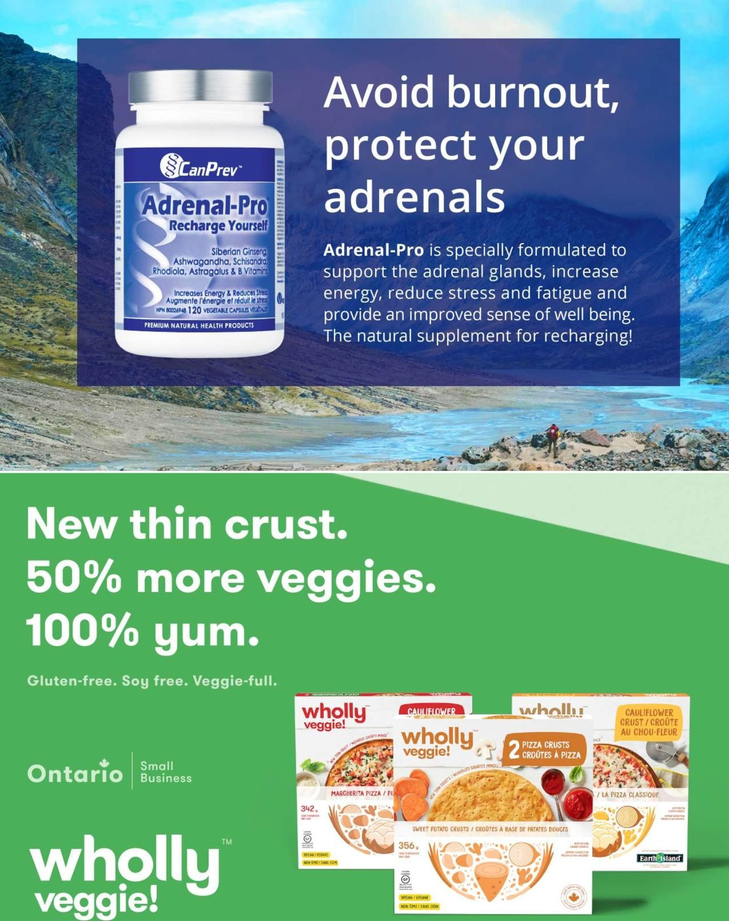 Ambrosia Natural Foods - January Specials - Page 4