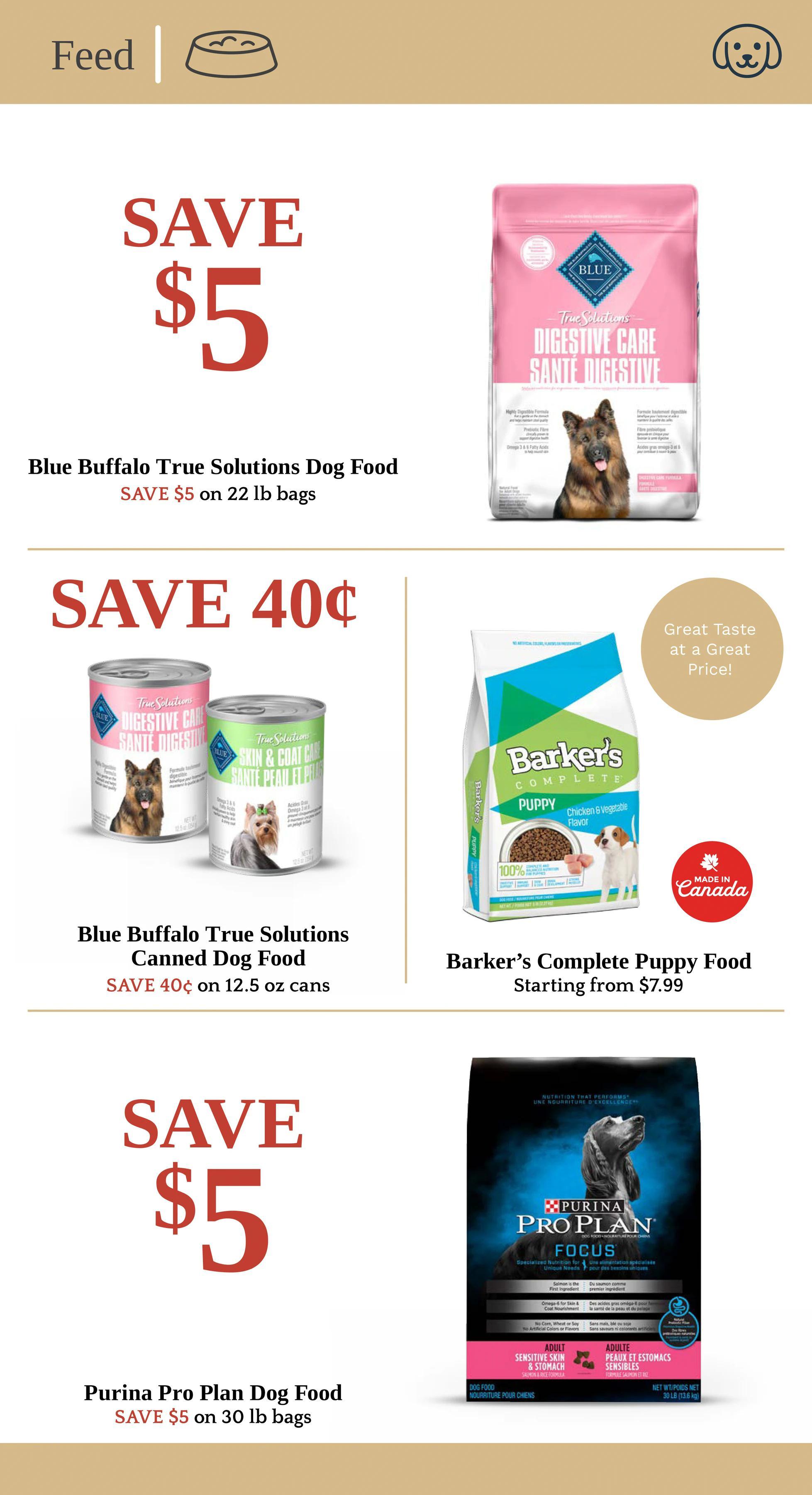 Pet Valu - 2 Weeks of Savings - Page 7