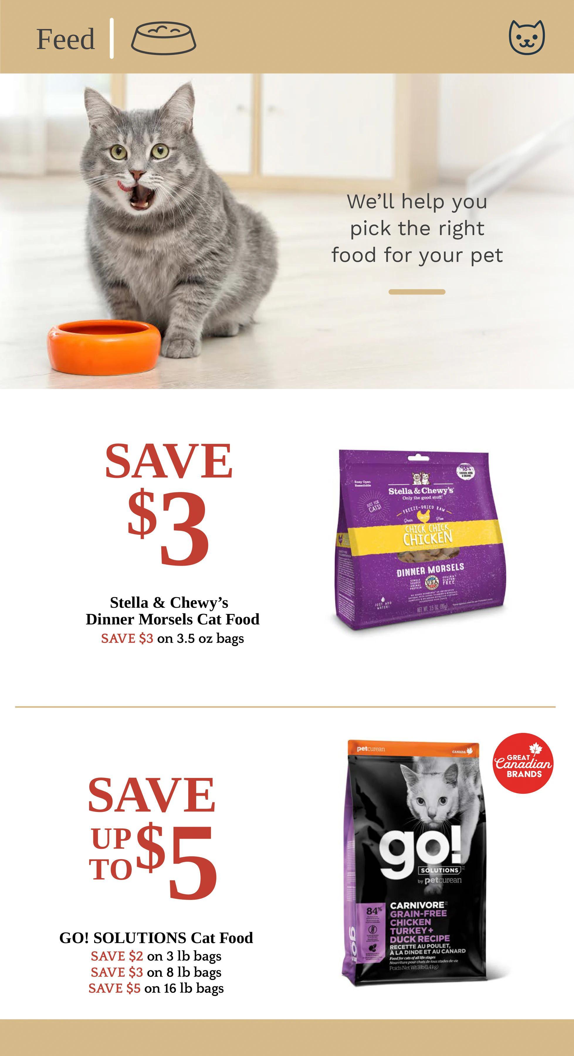 Pet Valu - 2 Weeks of Savings - Page 13