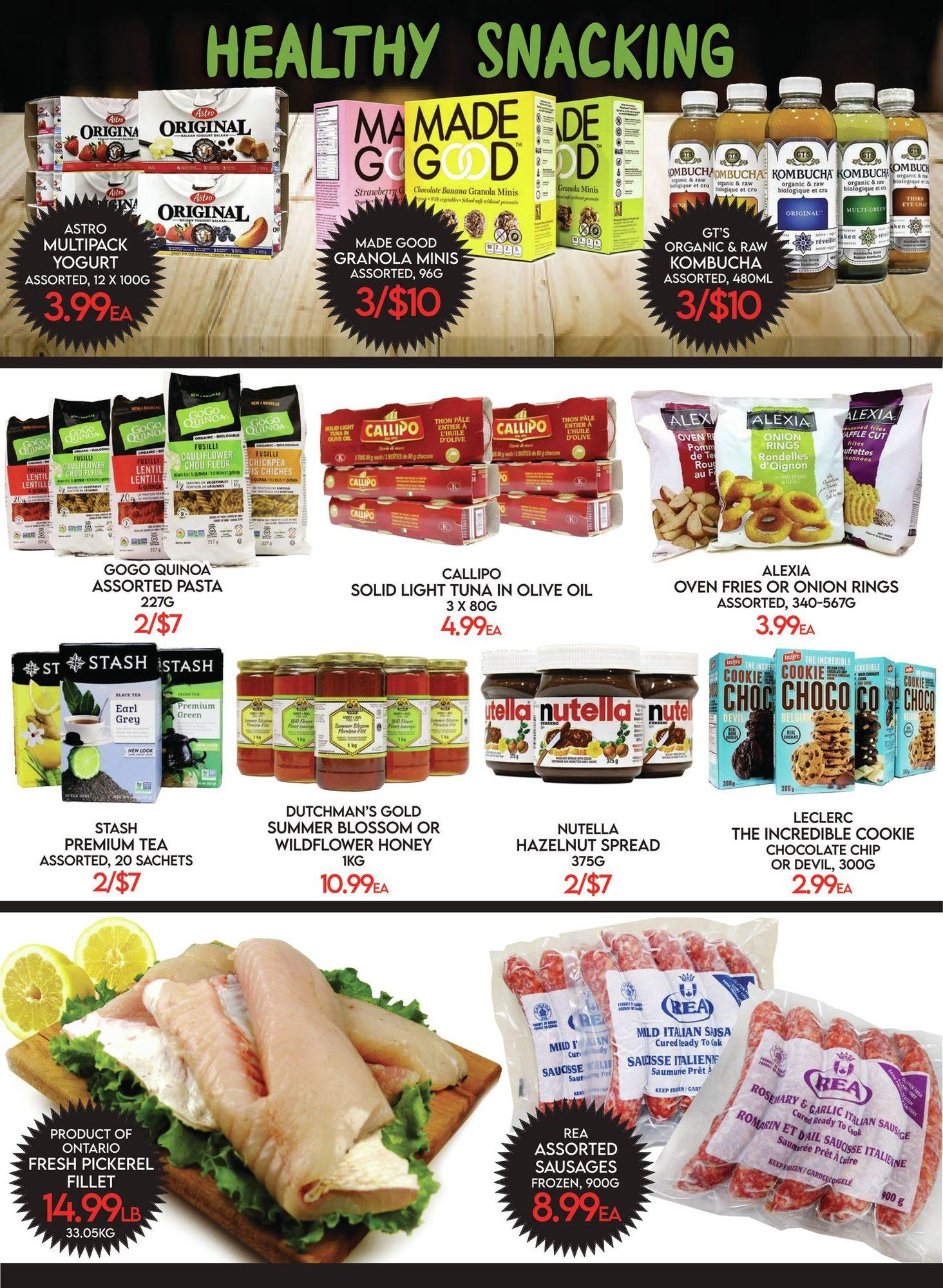 Fiesta Farms - 2 Weeks of Savings - Page 2