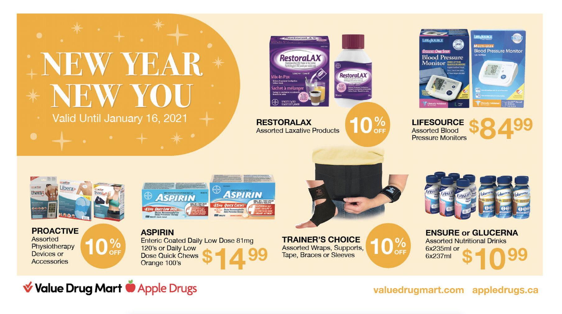 Apple Drugs - 2 Weeks of Savings - Page 6