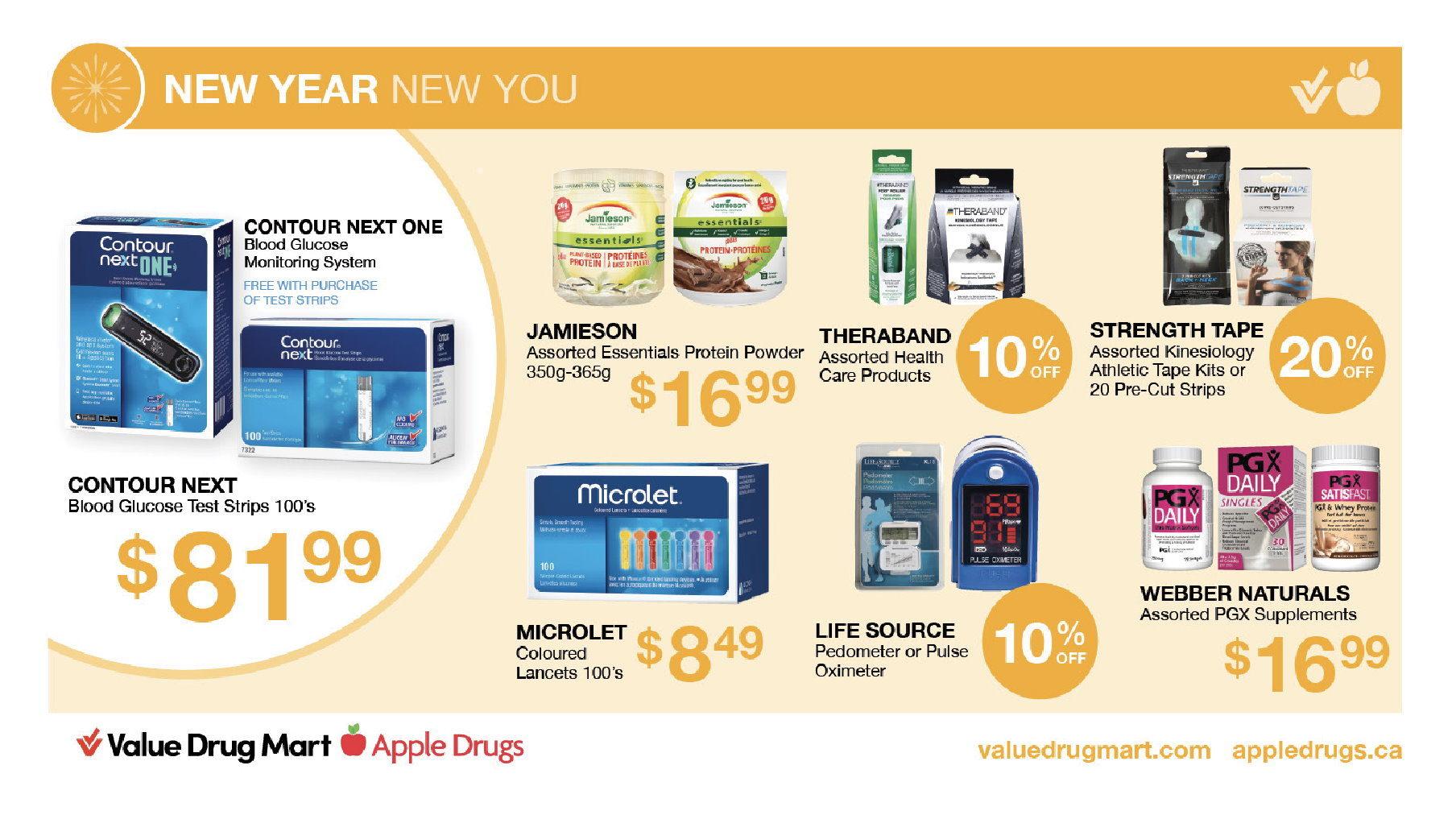 Apple Drugs - 2 Weeks of Savings - Page 9