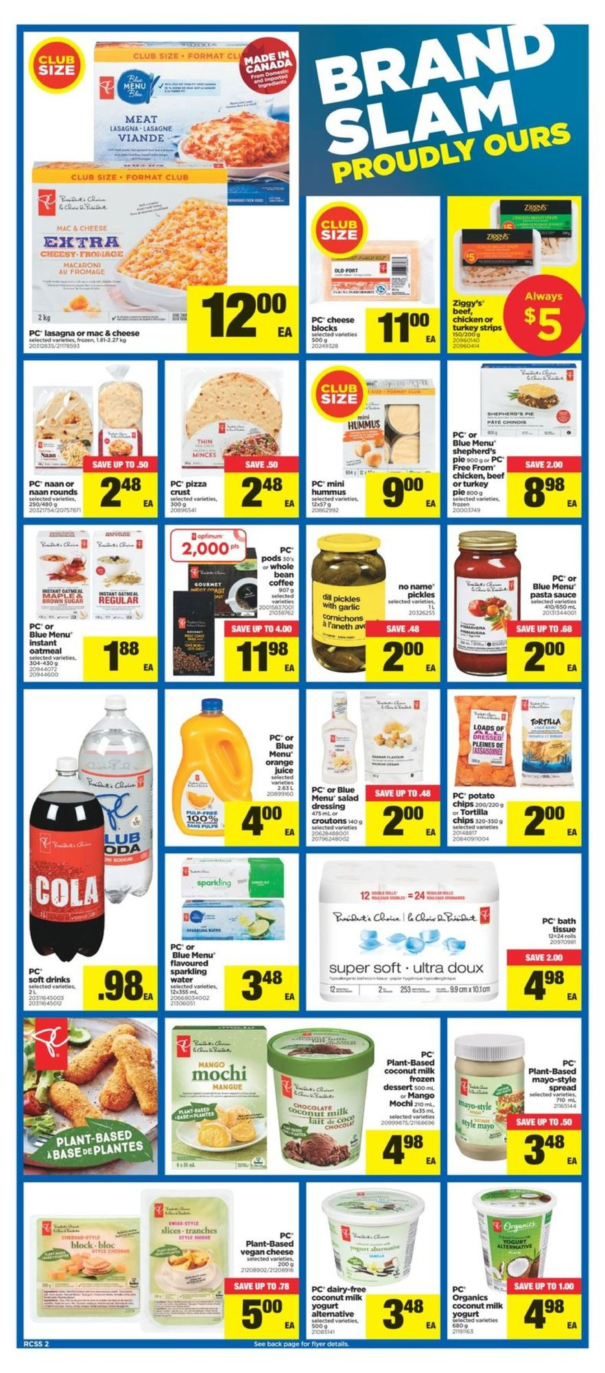 Real Canadian Superstore - Weekly Flyer Specials - Page 2