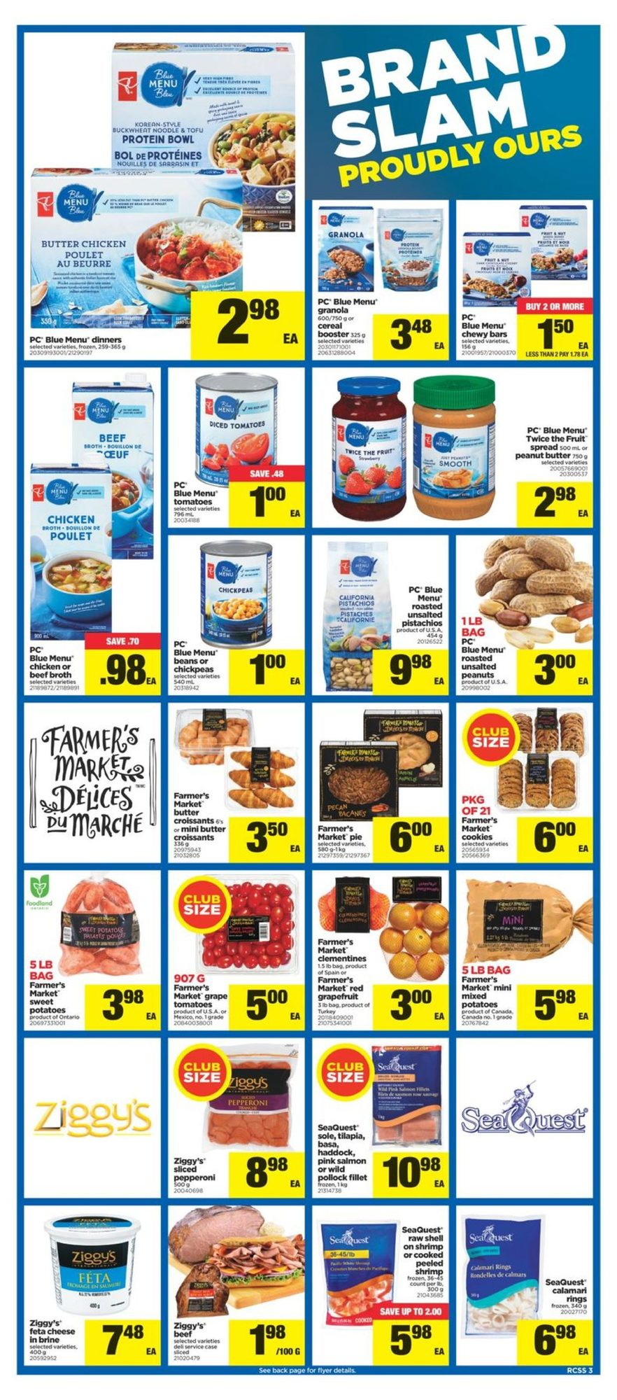 Real Canadian Superstore - Weekly Flyer Specials - Page 3