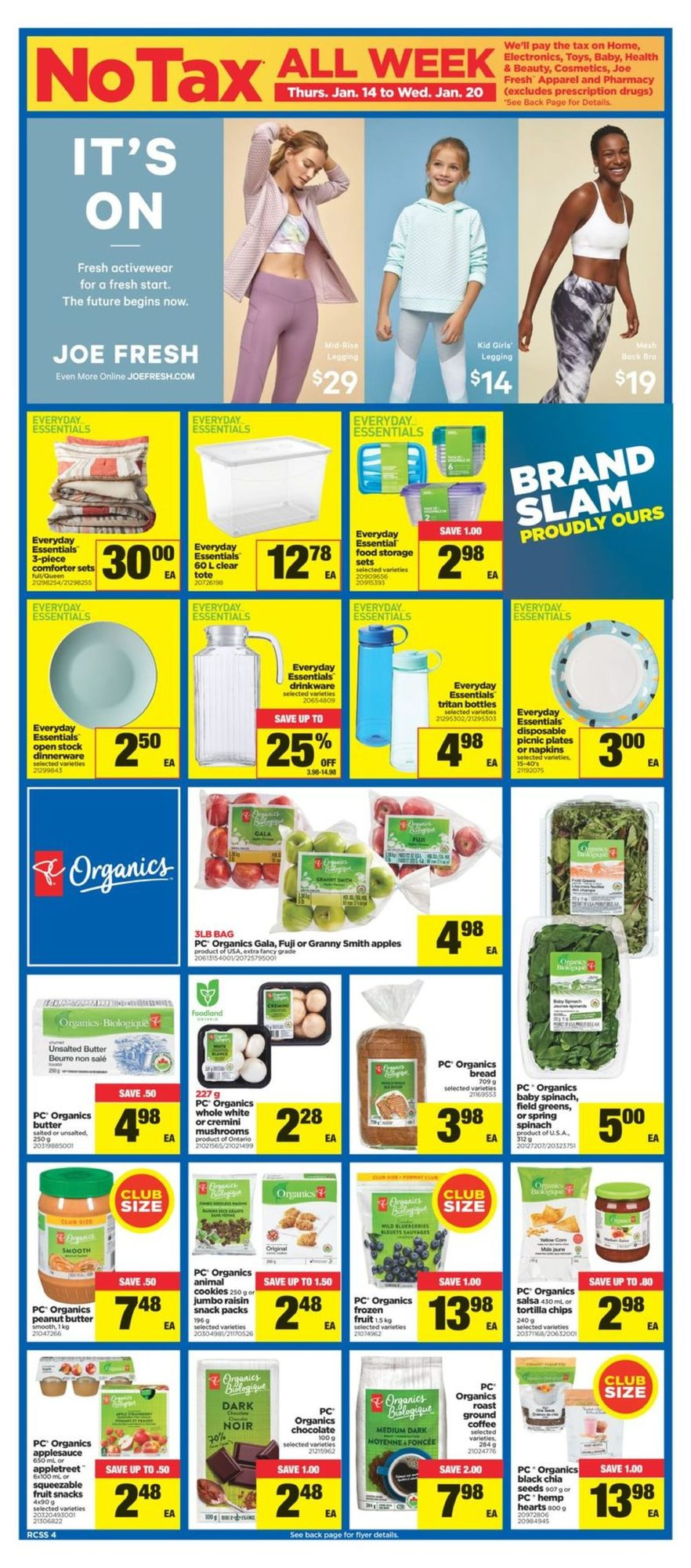 Real Canadian Superstore - Weekly Flyer Specials - Page 4
