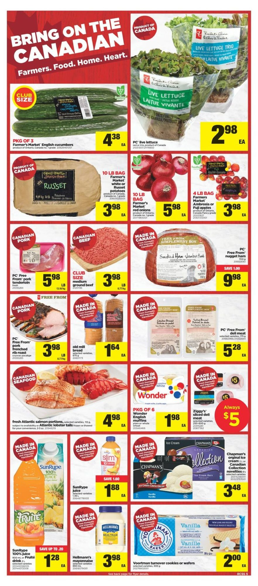 Real Canadian Superstore - Weekly Flyer Specials - Page 5