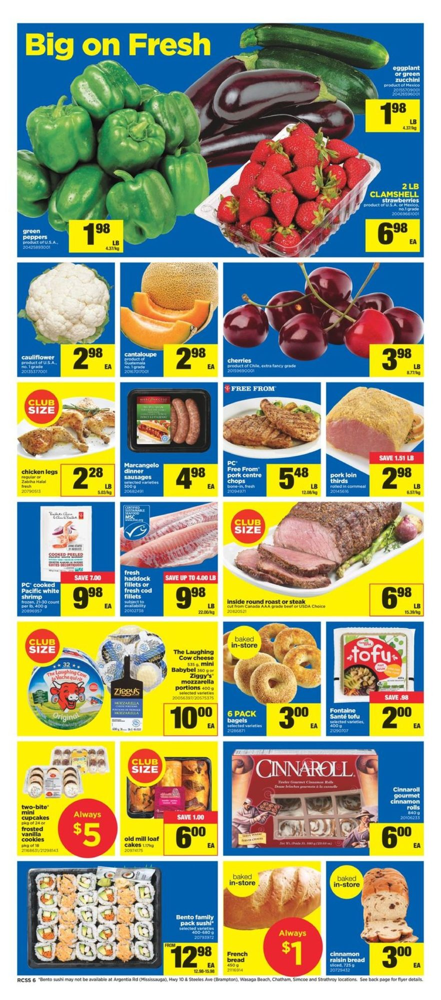 Real Canadian Superstore - Weekly Flyer Specials - Page 6