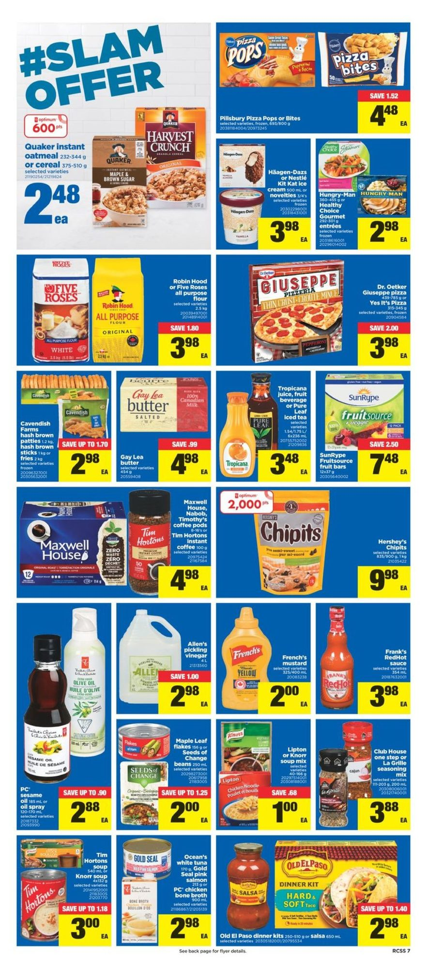 Real Canadian Superstore - Weekly Flyer Specials - Page 7