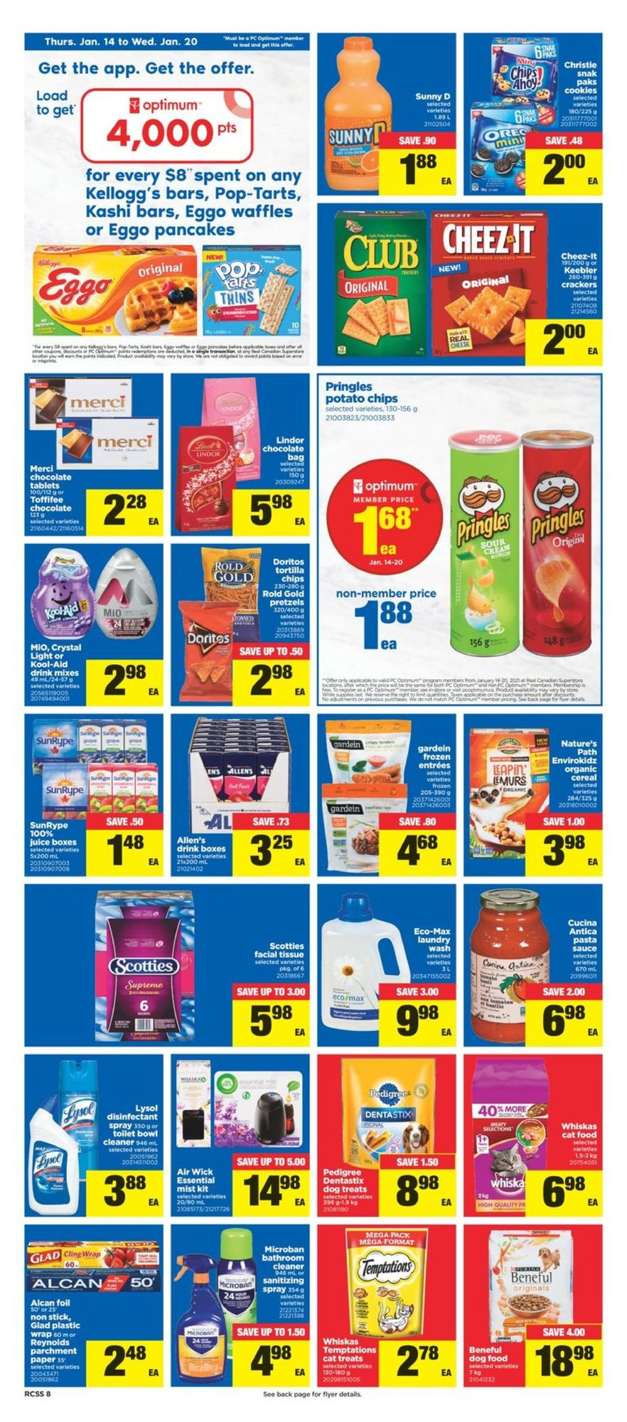 Real Canadian Superstore - Weekly Flyer Specials - Page 8
