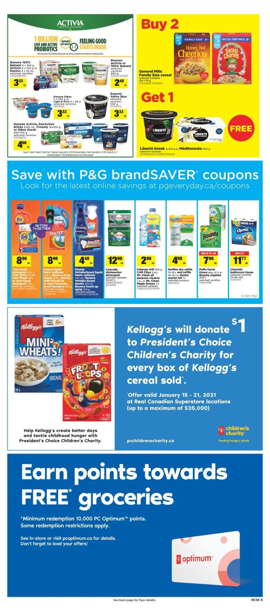 Real Canadian Superstore - Weekly Flyer Specials - Page 9