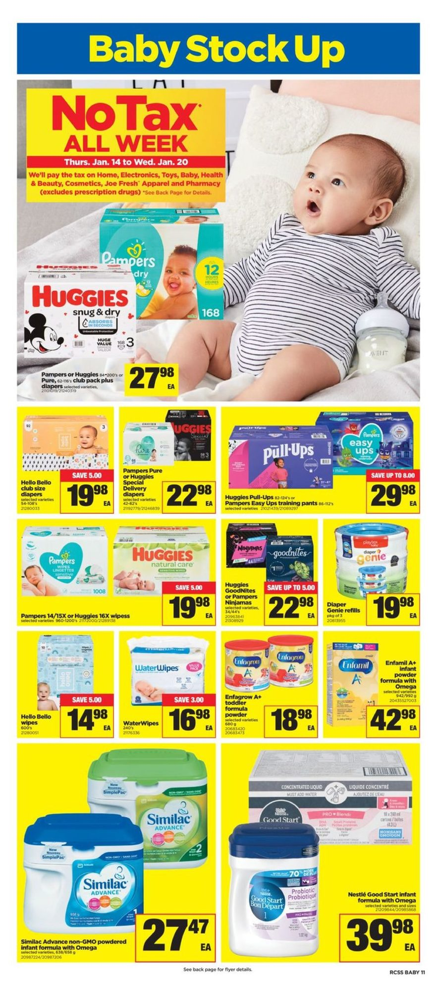 Real Canadian Superstore - Weekly Flyer Specials - Page 11