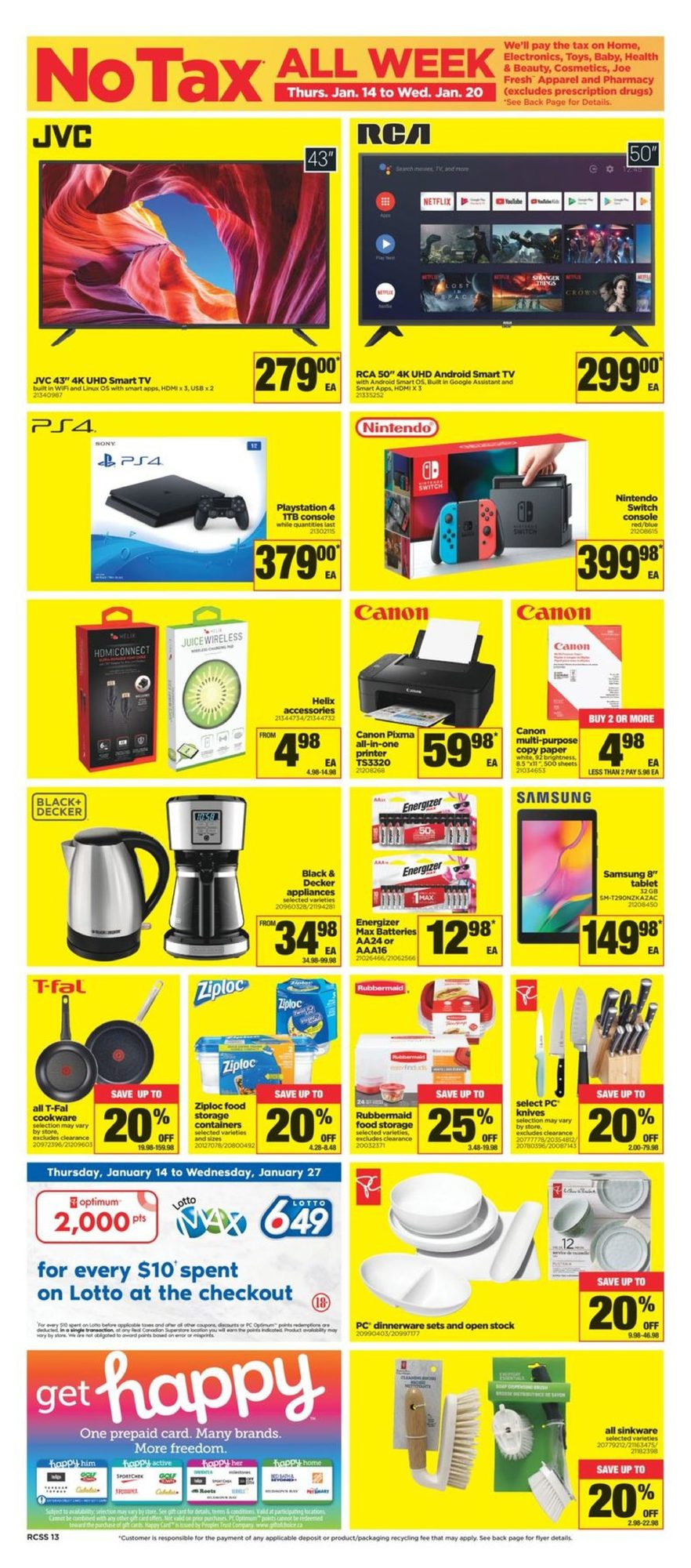 Real Canadian Superstore - Weekly Flyer Specials - Page 13