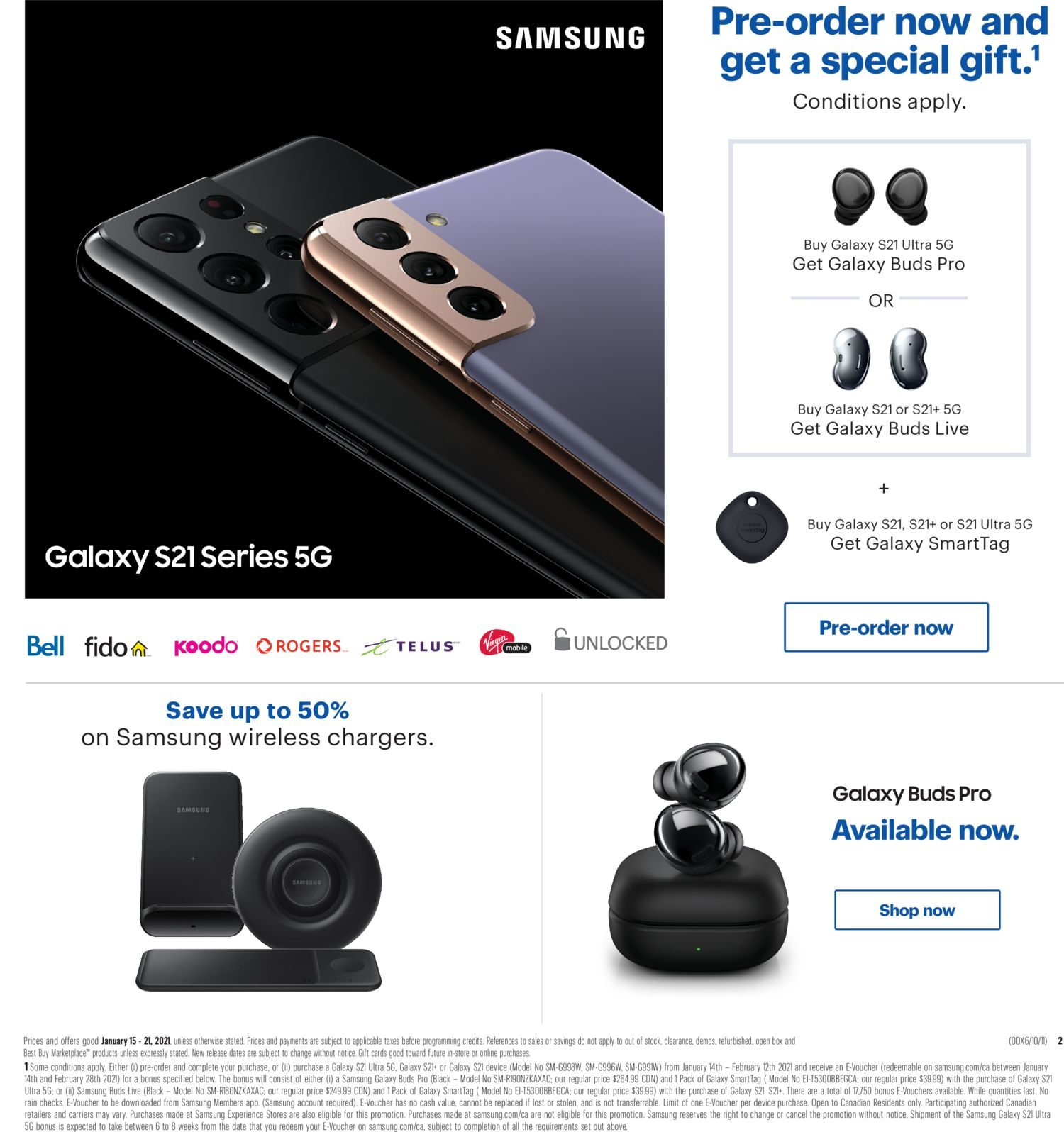 Best Buy - Weekly Flyer Specials - Page 2