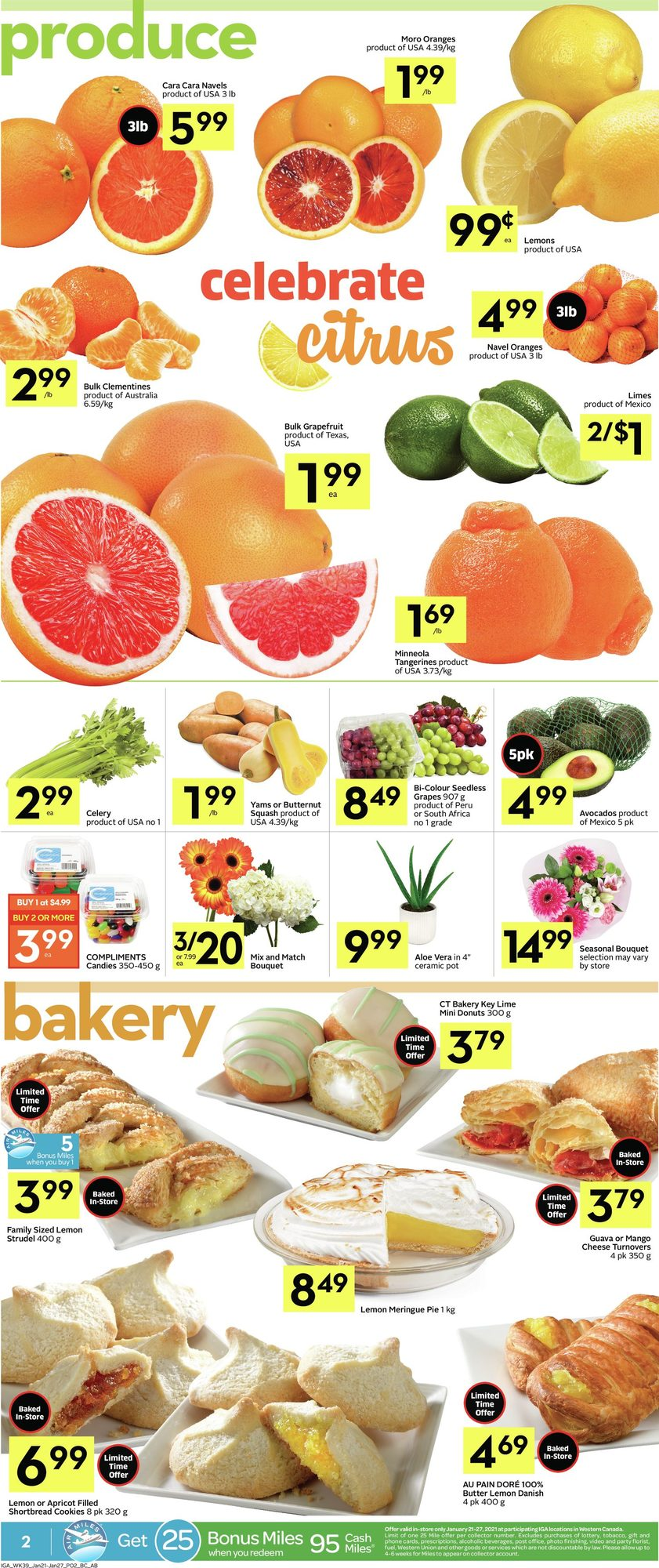 IGA - Weekly Flyer Specials - Page 2