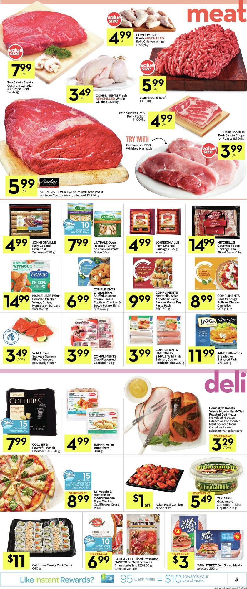 IGA - Weekly Flyer Specials - Page 3