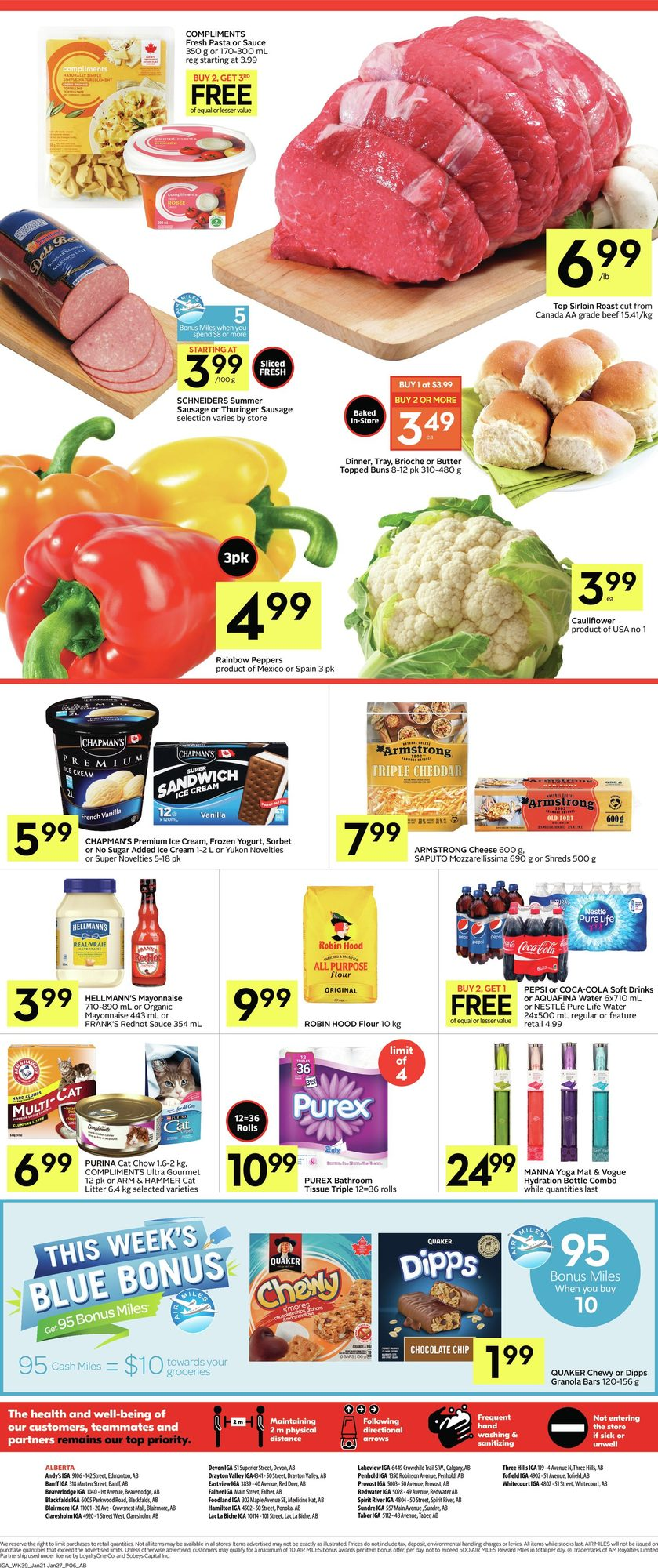 IGA - Weekly Flyer Specials - Page 6