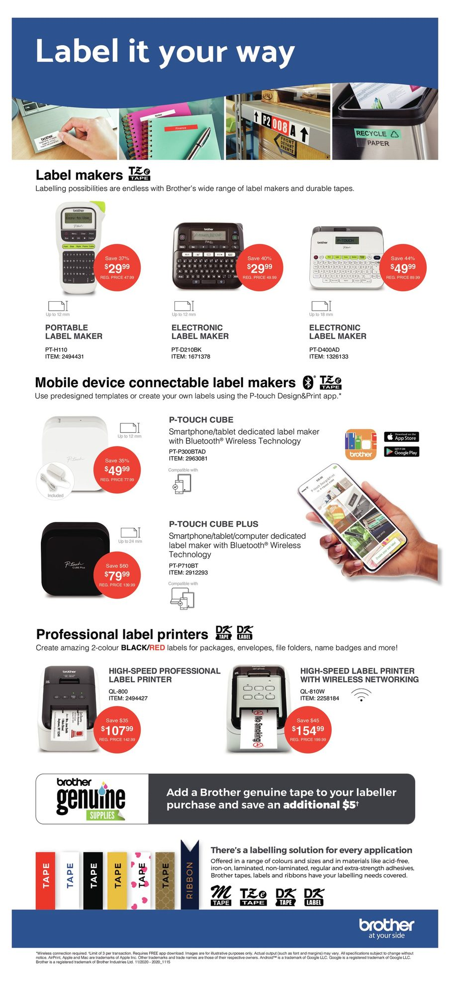 Staples - Weekly Flyer Specials - Page 14