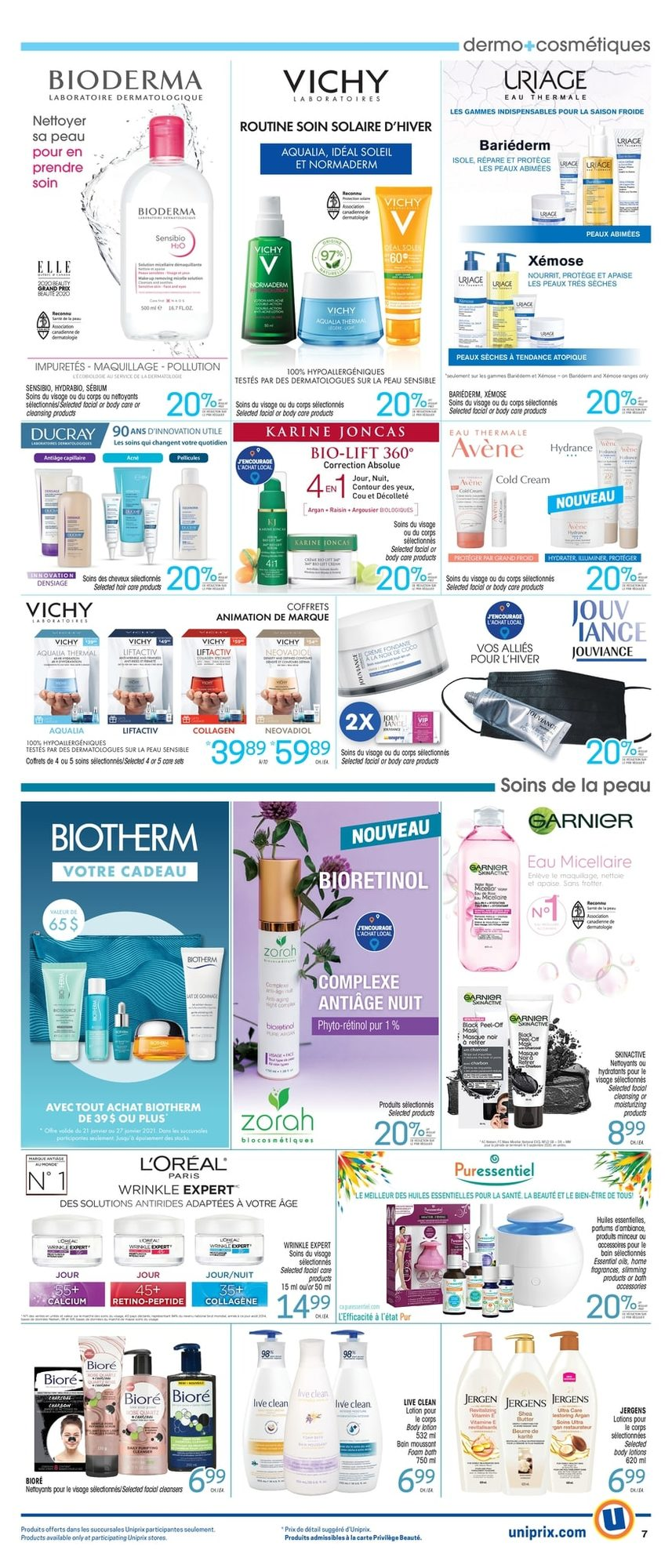 Uniprix - Weekly Flyer Specials - Page 9
